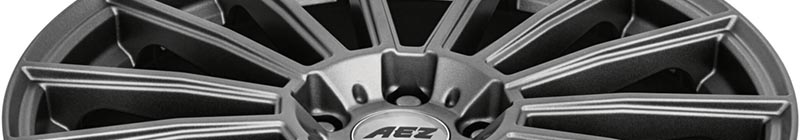 AEZ Steam Graphite