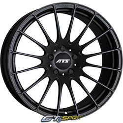ATS Superlight Noir