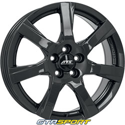 Jante alu ATS Twister Dark Grey