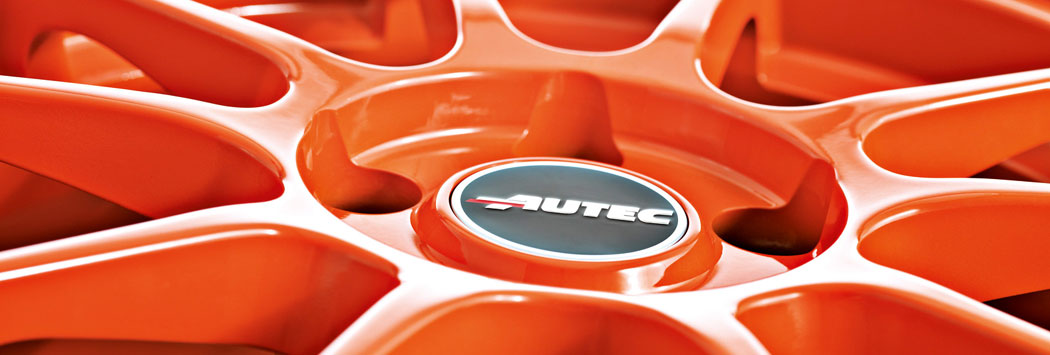AUTEC Wizard Orange