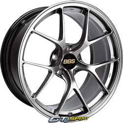 BBS RI-D diamond black