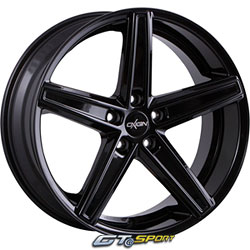 OXIGIN 18 Concave full noir