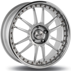 OZ Superleggera III Argent