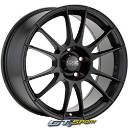 OZ Ultraleggera Black