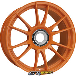 OZ Ultraleggera HLT CL Orange
