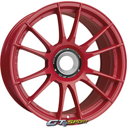 OZ Ultraleggera HLT CL Rouge
