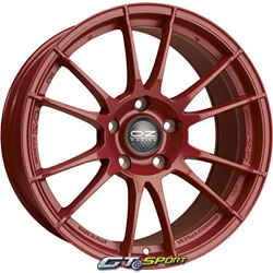 OZ Ultraleggera HLT Rouge