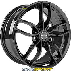 PROLINE ZX100 Noir brillant