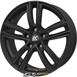 RC DESIGN RC27 Noir