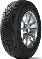 Pneu MICHELIN CROSSCLIMATE SUV XL 255/60R18 112V