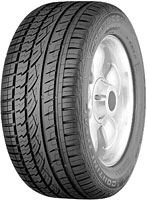 Pneu CONTINENTAL CROSS CONTACT UHP MO FR 285/45R19 107W