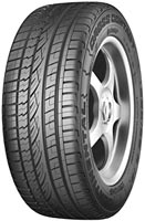 Pneu CONTINENTAL CROSSCONTACT UHP XL 255/55R19 111H