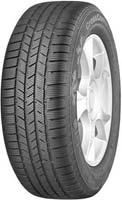 Pneu CONTINENTAL CROSS CONTACT WINTER XL FR 295/40R20 110V