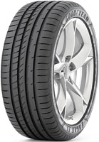 Pneu GOODYEAR EAGLE F1 ASYMMETRIC 2 XL 285/25R20 93Y