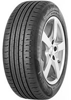 Pneu CONTINENTAL ECOCONTACT 5 SEAL VW 225/55R17 97W