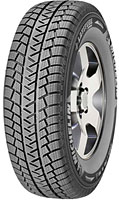 Pneu MICHELIN LATITUDE ALPIN XL N1 FSL 255/55R18 109V