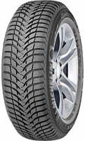 Pneu MICHELIN PILOT ALPIN PA4 XL 255/40R20 101W