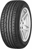 Pneu CONTINENTAL PREMIUM CONTACT 2 SSR BMW 205/55R17 91V