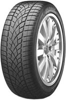 Pneu DUNLOP SP WINTER SPORT 3D MFS XL 245/40R18 97V