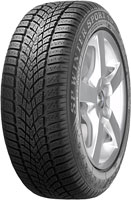 Pneu DUNLOP SP WINTER SPORT 4D XL 255/40R18 99V