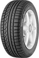 Pneu CONTINENTAL WINTERCONTACT TS810S MO XL ML 245/45R17 99V