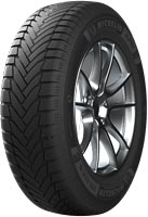 Pneu MICHELIN ALPIN 6 M+S 3PMSF XL 205/45R16 87H