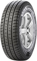 Pneu PIRELLI CARRIER WINTER 225/70R15 112R