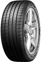 Pneu GOODYEAR EAGLE F1 ASYMMETRIC 5 FP XL 265/35R18 97Y