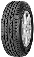 Pneu GOODYEAR EFFICIENTGRIP SUV FP M+S XL 235/50R19 103V