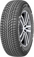 Pneu MICHELIN LATITUDE ALPIN LA2 XL N0 275/45R20 110V