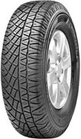 Pneu MICHELIN LATITUDE CROSS EL 245/70R17 114T