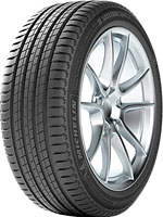 Pneu MICHELIN LATITUDE SPORT 3 XL 255/55R18 109V