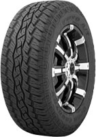 Pneu TOYO OPEN COUNTRY A/T+ 265/70R16 112H