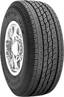 Pneu TOYO OPEN COUNTRY H/T 245/70R16 107H