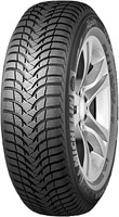 Pneu MICHELIN PILOT ALPIN PA4 XL BMW 255/35R19 96V