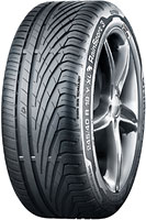 Pneu UNIROYAL RAINSPORT 3 FR SSR XL 225/40R18 92W
