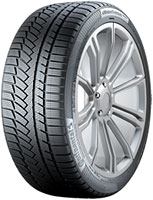 CONTINENTAL WINTERCONTACT TS 850 P FR SUV VW