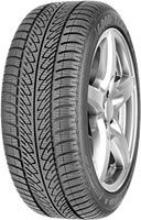 Pneu GOODYEAR ULTRA GRIP 8 PERFORMANCE FP AO 255/60R18 108H