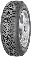Pneu GOODYEAR ULTRA GRIP 9+ M+S 3PMSF XL 185/60R15 88T