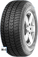 Pneu SEMPERIT VAN GRIP 2 205/65R16 107T
