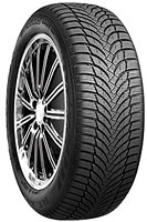 Pneu NEXEN WINGUARD SNOW G WH2 175/65R14 82T
