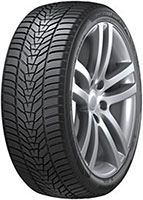 Pneu HANKOOK WINTER ICEPT EVO3 W330 275/35R19 100V