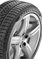 PIRELLI WINTER SOTTOZERO 3 RFT XL