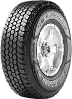 Pneu GOODYEAR WRANGLER AT ADVENTURE XL 235/65R17 108T