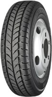 Pneu YOKOHAMA BLUEARTH-WINTER WY01 M+S 3PMSF 195/75R16 107/105R