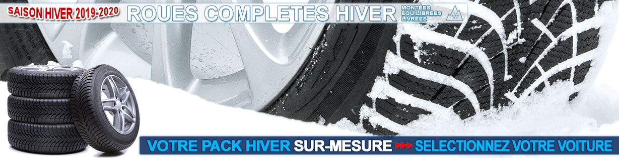 Offres sp�ciales Packs hiver 2019